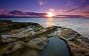 超大海滨海岸 1 5 超大海滨海岸 风景壁纸
