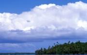 大溪地 梦幻浪漫的热带伊甸园壁纸 壁纸6 大溪地:梦幻浪漫的热 风景壁纸