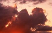 大溪地 梦幻浪漫的热带伊甸园壁纸 壁纸12 大溪地:梦幻浪漫的热 风景壁纸
