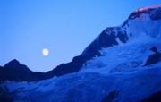 大自然纯朴之美 山脉顶峰风景壁纸图片壁纸 大自然纯朴之美 风景壁纸