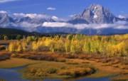 地球瑰宝:自然风景壁纸 风景壁纸