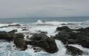 东部海岸风景区壁纸 东部海岸风景区壁纸 风景壁纸