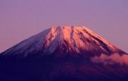 富士山 风景壁纸