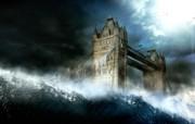 高清晰 Photoshop 数码风景壁纸第六辑 风景壁纸