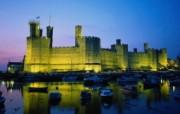 国外古迹城堡 宽屏壁纸 壁纸3 国外古迹城堡 宽屏壁 风景壁纸