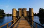 国外古迹城堡 宽屏壁纸 壁纸5 国外古迹城堡 宽屏壁 风景壁纸