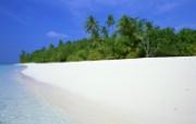 海滨风光壁纸 风景壁纸