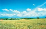 韩国风景摄影 风景壁纸