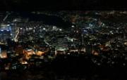 韩国特色风光风景摄影宽屏壁纸 壁纸1 韩国特色风光风景摄影 风景壁纸