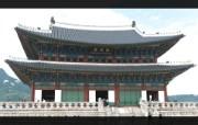 韩国特色风光风景摄影宽屏壁纸 壁纸9 韩国特色风光风景摄影 风景壁纸