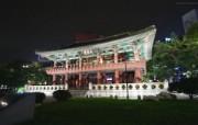 韩国特色风光风景摄影宽屏壁纸 壁纸11 韩国特色风光风景摄影 风景壁纸