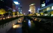 韩国特色风光风景摄影宽屏壁纸 壁纸12 韩国特色风光风景摄影 风景壁纸