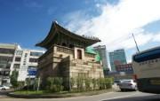 韩国特色风光风景摄影宽屏壁纸 壁纸13 韩国特色风光风景摄影 风景壁纸