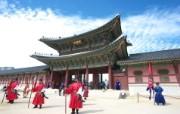 韩国特色风光风景摄影宽屏壁纸 壁纸14 韩国特色风光风景摄影 风景壁纸