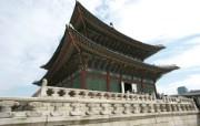 韩国特色风光风景摄影宽屏壁纸 壁纸22 韩国特色风光风景摄影 风景壁纸
