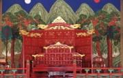 韩国特色风光风景摄影宽屏壁纸 壁纸51 韩国特色风光风景摄影 风景壁纸