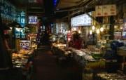 韩国特色风光风景摄影宽屏壁纸 壁纸97 韩国特色风光风景摄影 风景壁纸