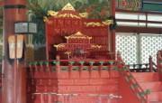 韩国特色风光风景摄影宽屏壁纸 壁纸52 韩国特色风光风景摄影 风景壁纸