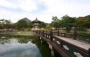 韩国特色风光风景摄影宽屏壁纸 壁纸33 韩国特色风光风景摄影 风景壁纸