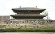 韩国特色风光风景摄影宽屏壁纸 壁纸80 韩国特色风光风景摄影 风景壁纸