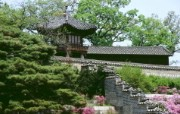 韩国特色风光风景摄影宽屏壁纸 壁纸88 韩国特色风光风景摄影 风景壁纸