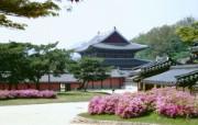 韩国特色风光风景摄影宽屏壁纸 壁纸89 韩国特色风光风景摄影 风景壁纸