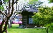 韩国特色风光风景摄影宽屏壁纸 壁纸43 韩国特色风光风景摄影 风景壁纸