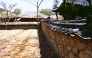 韩国特色风光风景摄影宽屏壁纸 壁纸136 韩国特色风光风景摄影 风景壁纸
