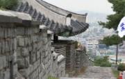 韩国特色风光风景摄影宽屏壁纸 壁纸113 韩国特色风光风景摄影 风景壁纸