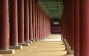 韩国特色风光风景摄影宽屏壁纸 壁纸92 韩国特色风光风景摄影 风景壁纸