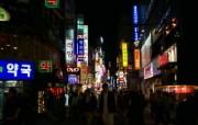 韩国特色风光风景摄影宽屏壁纸 壁纸138 韩国特色风光风景摄影 风景壁纸