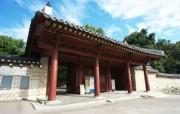 韩国特色风光风景摄影宽屏壁纸 壁纸70 韩国特色风光风景摄影 风景壁纸
