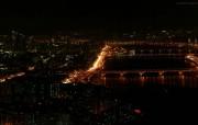 韩国特色风光风景摄影宽屏壁纸 壁纸94 韩国特色风光风景摄影 风景壁纸