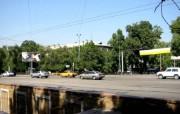 哈萨克斯坦 风光壁纸 风景壁纸