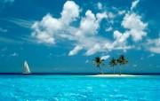 Islands 离岛 宽屏壁纸 壁纸11 Islands(离岛 风景壁纸