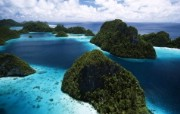 Islands 离岛 宽屏壁纸 壁纸12 Islands(离岛 风景壁纸