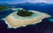 Islands 离岛 宽屏壁纸 壁纸18 Islands(离岛 风景壁纸