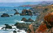 加利福尼亚 黄金之州 金州 风光风景宽屏壁纸 壁纸8 加利福尼亚(黄金之州 风景壁纸