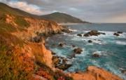 加利福尼亚 黄金之州 金州 风光风景宽屏壁纸 壁纸10 加利福尼亚(黄金之州 风景壁纸