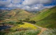 加利福尼亚 黄金之州 金州 风光风景宽屏壁纸 壁纸13 加利福尼亚(黄金之州 风景壁纸