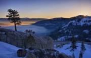 加利福尼亚 黄金之州 金州 风光风景宽屏壁纸 壁纸16 加利福尼亚(黄金之州 风景壁纸