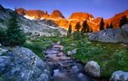 加利福尼亚 黄金之州 金州 风光风景宽屏壁纸 壁纸21 加利福尼亚(黄金之州 风景壁纸