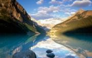 加拿大风光风景宽屏壁纸 壁纸17 加拿大风光风景宽屏壁 风景壁纸