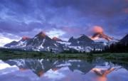 加拿大风光风景宽屏壁纸 壁纸27 加拿大风光风景宽屏壁 风景壁纸
