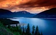 加拿大宽屏风景壁纸 加拿大宽屏风景壁纸 风景壁纸