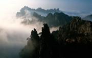 宽屏中国山水壁纸 风景壁纸