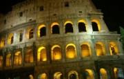 罗马意大利首都 风景壁纸