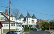 美国新泽西州 风光壁纸 风景壁纸
