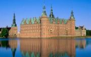 美丽又梦幻!欧洲城堡壁纸精选 风景壁纸