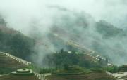 汶川地震前风光桌面壁纸 风景壁纸